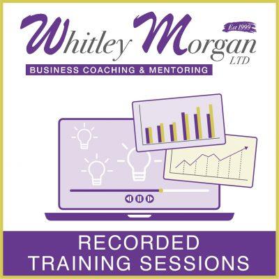 Recorded Coaching